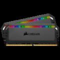MEM RAM CORSAIR DOMINATOR PLATINIUM RGB 16GB 3200 MHZ (2X8GB )