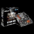 ASROCK H110M-HDV, LGA1151( 90-MXB4W0-A0UAYZ )