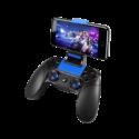 GAME PAD BLUETOOTH HALION HA-4003 PS4 RECARGABLE