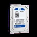 HDD WESTERN DIGITAL 1TB ( WD10EZEX ) AZUL   64MB   7200RPM