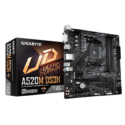 MB GB A520M DS3H S/V/L DDR4