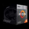 PROC. AMD RYZEN 5 3400G ( YD3400C5FHBOX ) 3.7GHZ-6.0MB | AM4