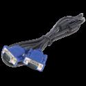 CABLE VGA 1.5 MTS