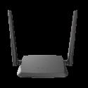 D-LINK- N300 2 Antenas