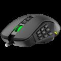 MOUSE GAMING ANTRYX CHROME STORM XCALIBUR ( AGM-CS7500K ) DPI 16400 | LED-RGB