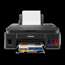 IMPRESORA MULTIFUNCIONAL CANON G2101,SISTEMA CONTINUO USB