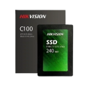 SSD 240 GB 2.5″ HIKVISION C100
