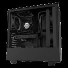 CASE NZXT H510 BLACK MATTE SIN FUENTE VIDRIO TEMPLADO USB 3.1