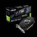 ASUS GEFORCE GTX 1050 Ti 4GB GDDR5 128BITS PHOENIX