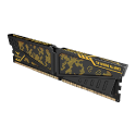 MEM. RAM TEAMGROUP F-FORCE VULCAN DDR4 8GB 3200 MHZ