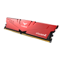 MEM. RAM TEAMGROUP T-FORCE VULCAN Z DDR4 16GB/3200 MHZ ROJO