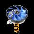 COOLER AMD/INTEL 120mm