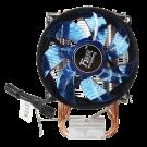 COOLER AMD/INTEL TORRE LED BLUE 120mm